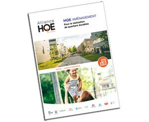 A new guide for the HQE Planning approach