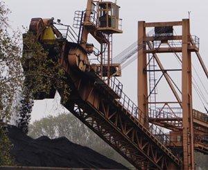 Spain turns its back on coal