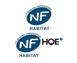 NF Habitat - NF Habitat HQE certification adapts to new market contours