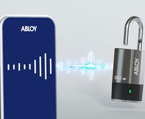 Abloy launches a mobile digital key and a Bluetooth padlock resistant to all environments