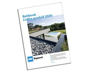 The 2020 edition of the Batibook Siplast has just been released