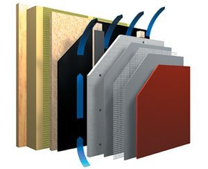 Sto presents its cladding offer which combines a variety of materials and performance