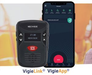 Neovigie offers a complete DATI PTI solution for increased safety for lone workers
