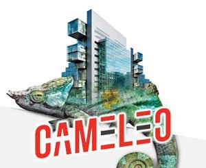 Cameleo, the new prefabricated slab floor structure from Rector
