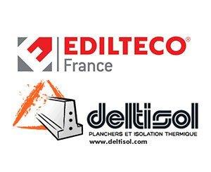 Edilteco France® acquires the company Deltisol