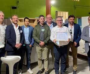 Myral awarded at the EnergieSprong Innovation Awards