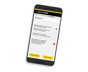 Novadys tackles the public works market with its novaRéseaux mobile application