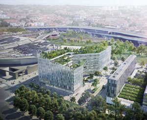 Schöck confirms its expertise in ITE and ITI with several projects in Hauts-de-France