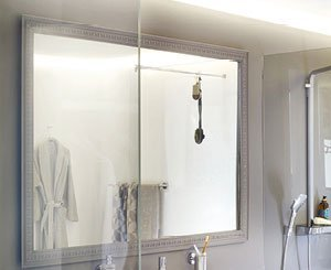 Miralite Pure: the new sustainable mirror from Saint-Gobain