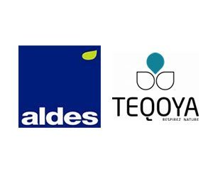Aldes prend une participation dans la Start-Up Teqoya