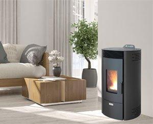 New Qlima wood pellet stoves