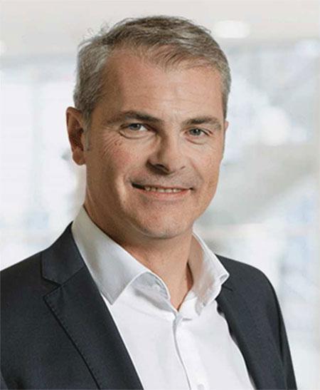 Rémy POUTOT, Habitat France Sales Manager at EHRET - © ELCIA