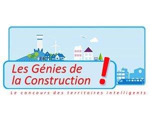 """""""Les Génies de la construction!"""" Competition"""