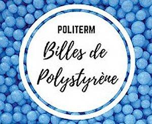 Politerm®, lightweight aggregates for the formulation of screeds, mortars and concrete