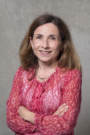 "Christine Gilliot - Operational Director ""Soils & Coatings"" - © CSTB"