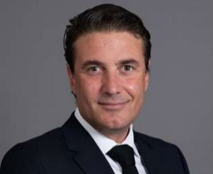 Jacques Pommeraud, Director General for Africa and France of Bureau Veritas elected President of COPREC