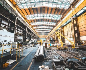 """New government campaign to identify """"turnkey"""" industrial sites in France"""