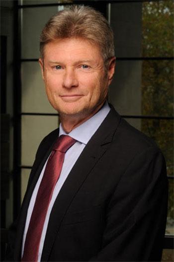 Jean-Marc Golberg - © SNBPE