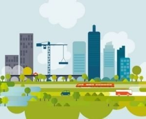 Spie batignolles in 3rd position of the most efficient construction companies in terms of CSR
