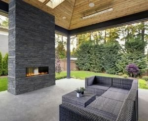 Stonepanel® Premium, a new collection of exterior and interior facings