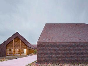 © Lemoal Lemoal Architects