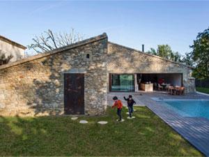 © Samuel Delmas Architects