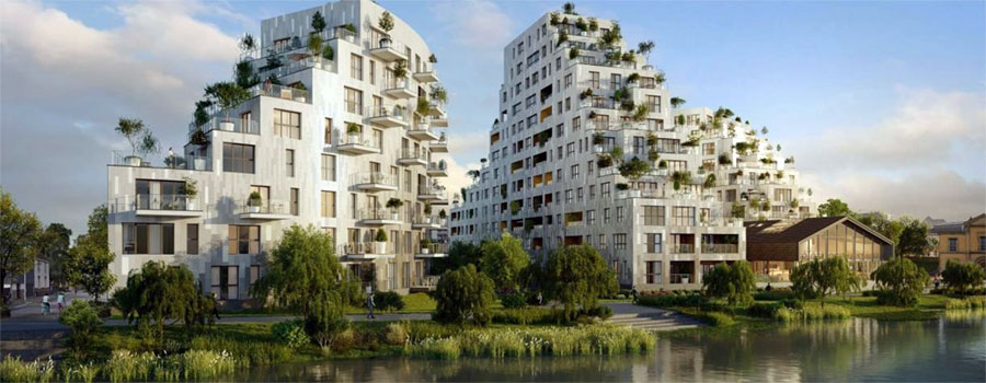 © Laurent Portejoie - King Kong Five architecture studio
