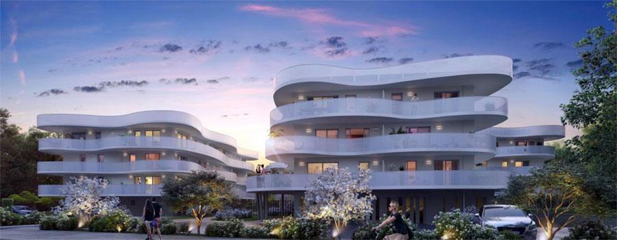 © Michel Hardoin- Atelier 6 Architecture