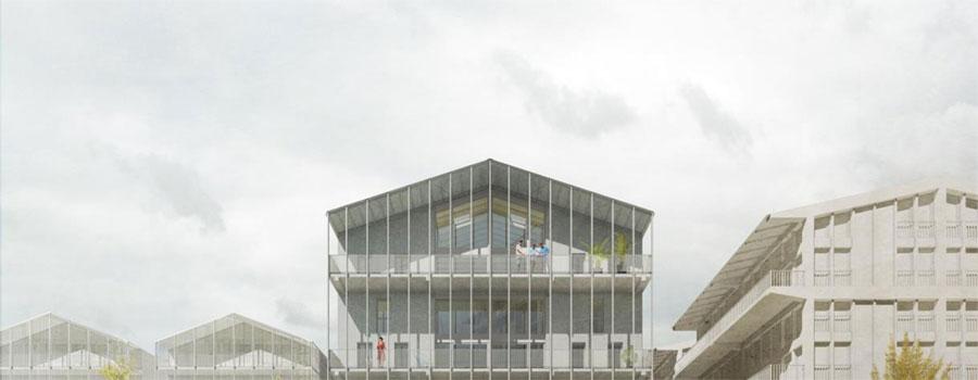 © De Alzua Architects