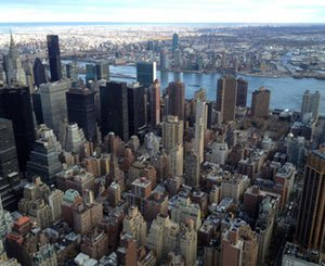New York to extend moratorium on rental evictions until May 2021