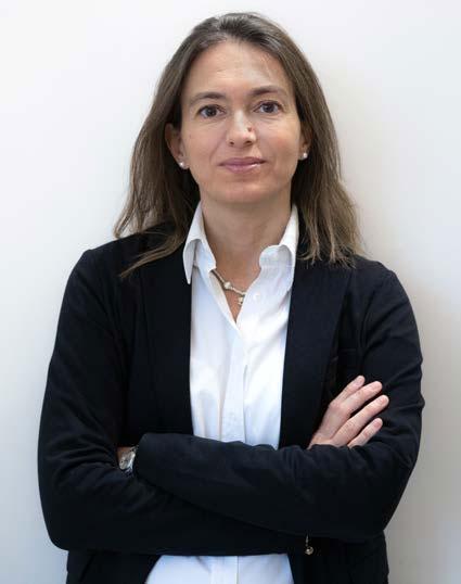 Viola Ferrario - © BMI France