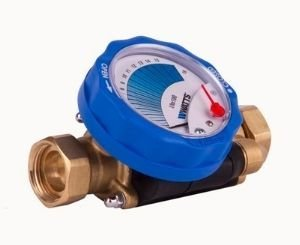 Watts expands its range of iDROSET Series CF valves for balancing domestic hot water networks with an ACS certified version