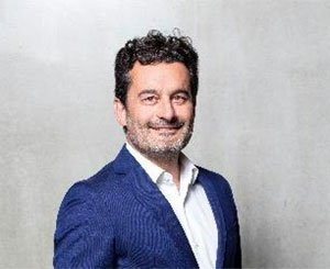 Jérôme Nérot, appointed Sales & Marketing Director of CSTB