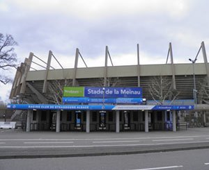 British firm Populous selected for the renovation of the Meinau stadium in Strasbourg