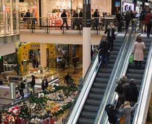 Household consumption in France tumbles in November