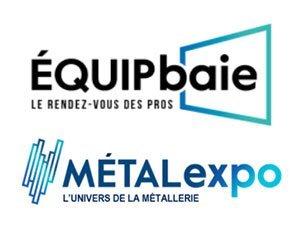 Équipbaie-Métalexpo, a 2021 edition under the best auspices