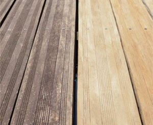 Owatrol® solutions for wood renovation