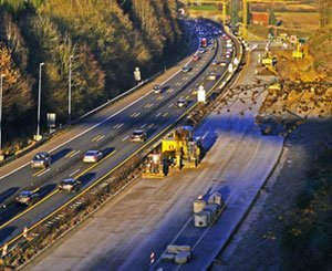 The Seine-maritime department confirms its financial commitment for the Rouen motorway bypass