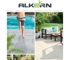 New 2021 catalog of Alkern Exterior Solutions