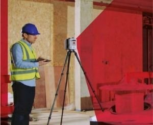 Leica Geosystems simplifies the capture of reality to support the building sector in its digital transition