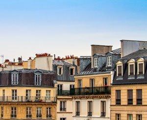 Paris City Hall announces reinforced controls on rent control