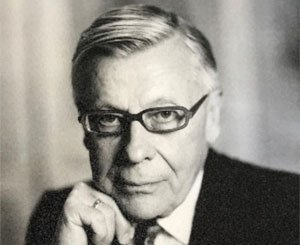 Death of Helmut Wagner, founder of the Rehau family business