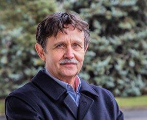 Bertrand Bedel, new president of Cerib