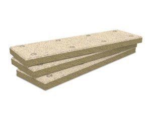 Rockwool unveils Rockfeu Wood FdC for basement and parking insulation