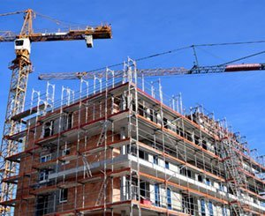 After a 6,9% drop in construction in 2020, the future looks difficult for housing in France