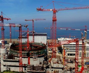 The EPR, flagship of the French nuclear industry with many setbacks