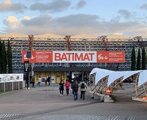 For 2022, the Batimat, Idéobain and Interclima fairs are reinventing themselves