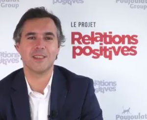 The Poujoulat Group's Positive Relations project