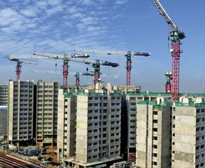 The Minister of Housing wants the construction of 250.000 social housing units in two years