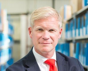 KP1 announces the appointment of Vincent Linchet as president of the group